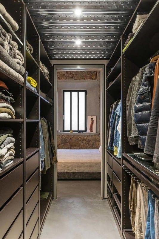 closet modulado casal ideias