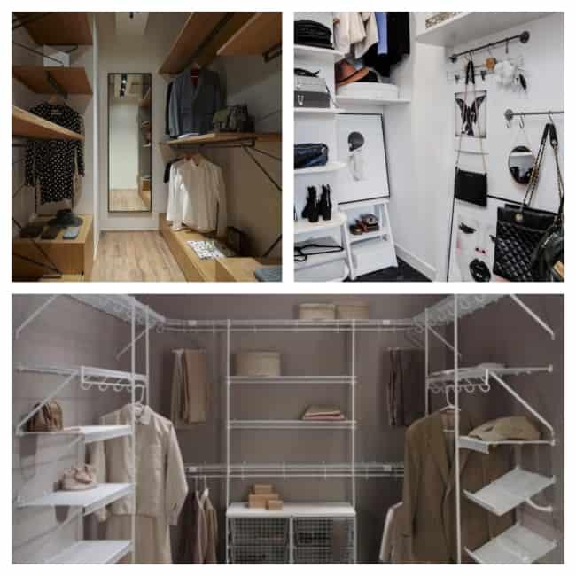closet modulado como fazer