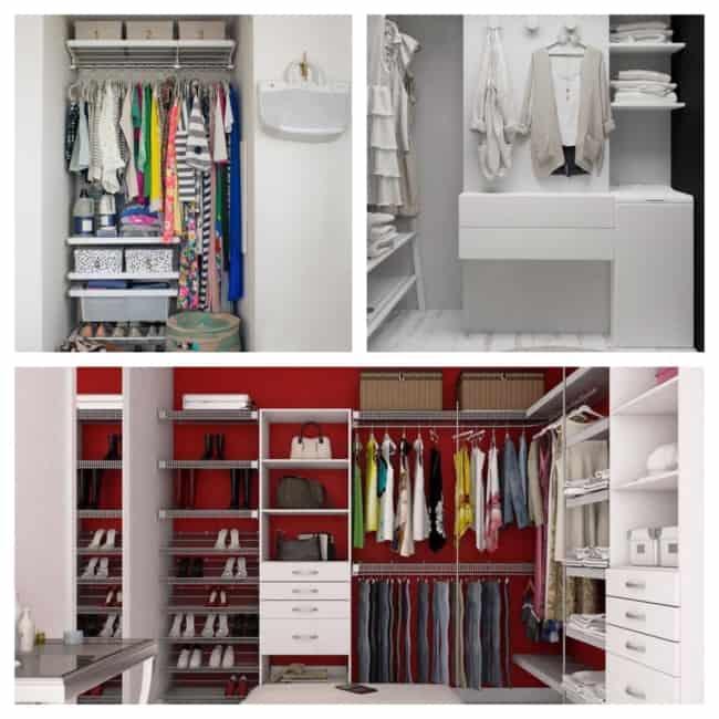 closet modulado ideias
