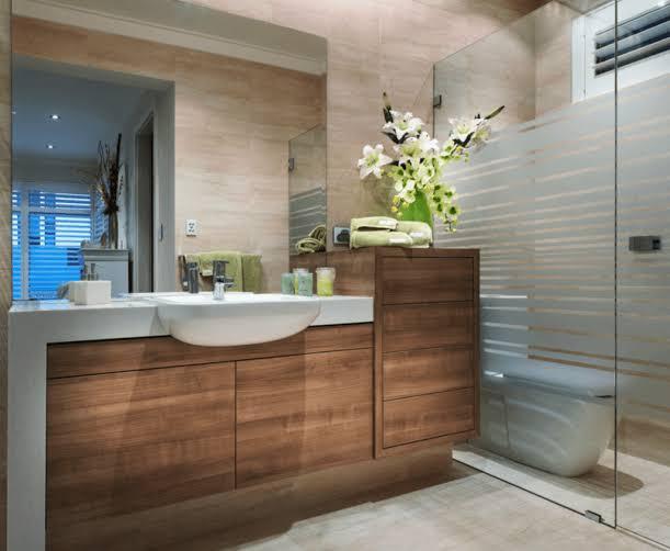 grande gabinete para banheiro planejado