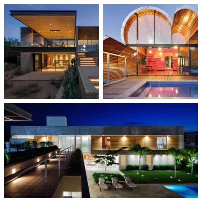 ideias de Projetos arquitetônicos