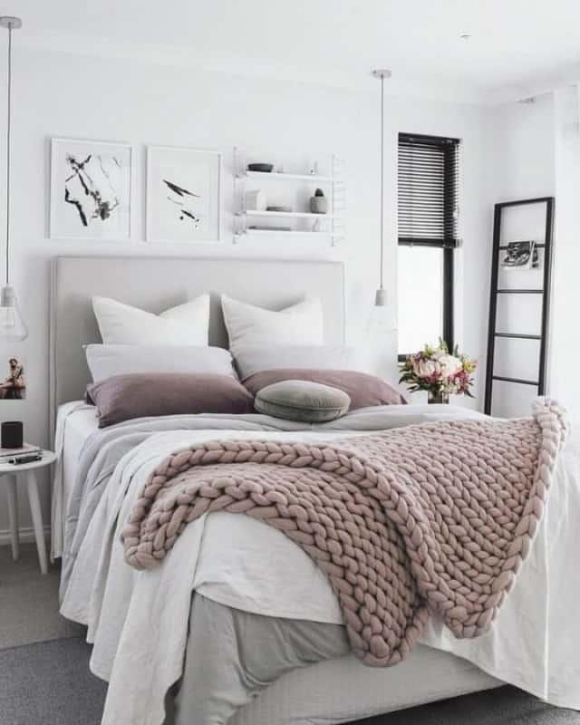 luminária de teto para quarto