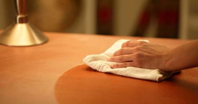 dicas de limpeza rápida da casa