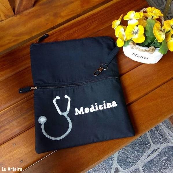 necessaire medicina