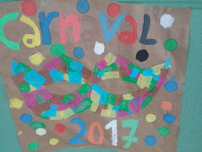decoração simples para fazer com as crianças