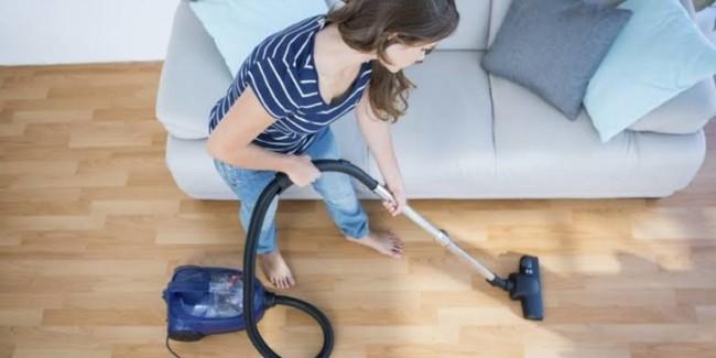 dicas de como limpar a casa diariamente