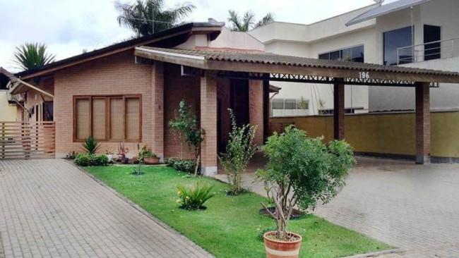 casas com tijolo ecológico