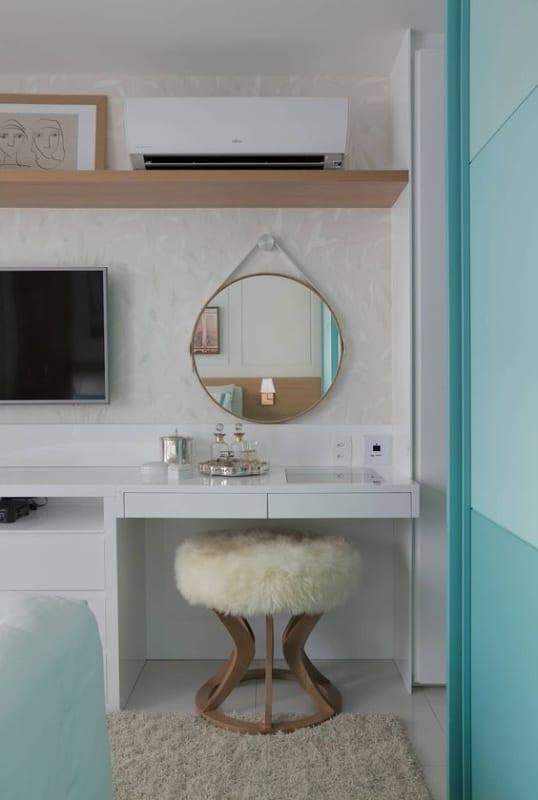 espelho adnet em quartos