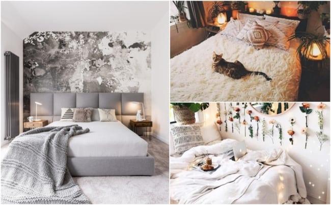 Decoração de quartos bonitos 3