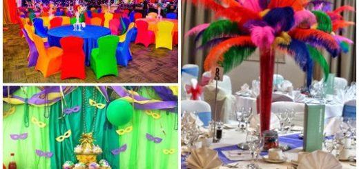 Ideias para decoração de Carnaval 63