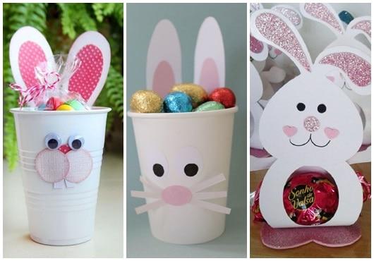 Ideias para decoração de Páscoa para escola4