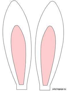 Molde de orelhinha de coelho da Páscoa13
