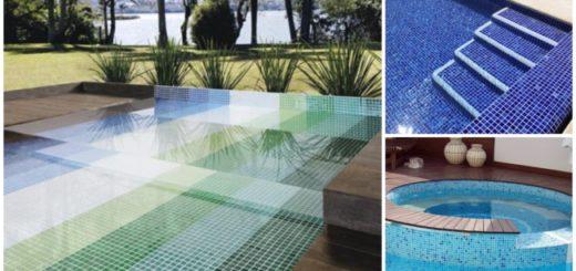 Pastilha para piscina 3
