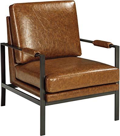 cadeiras diferentes de couro