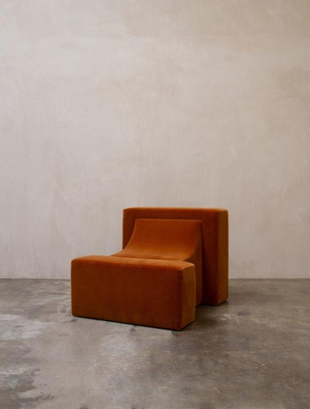 cadeiras diferentes estofados