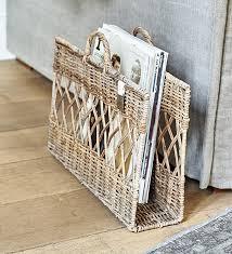 cesta de jornal para revistas