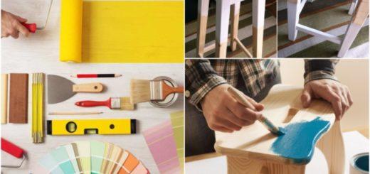 como pintar madeira 2