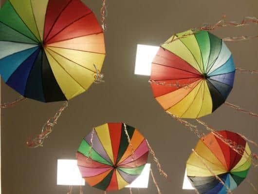 decoração de carnaval para lojas 50