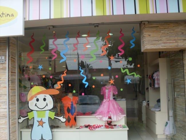 decoração de carnaval para lojas 51