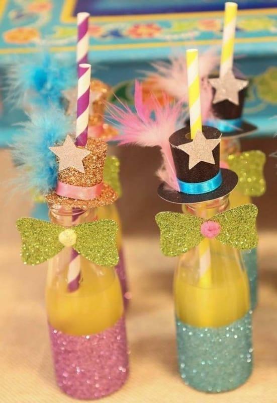 decoração de carnaval para mesa 25
