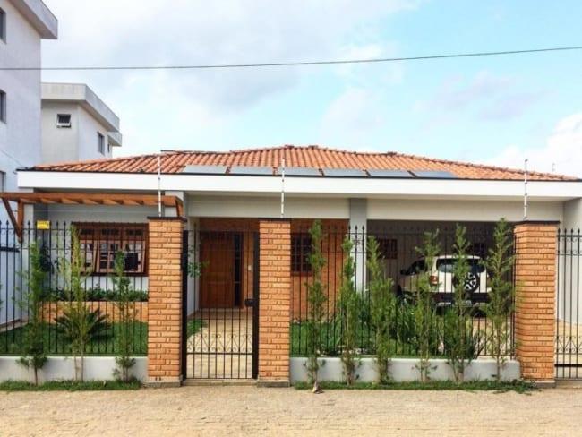 dicas de Casas Simples