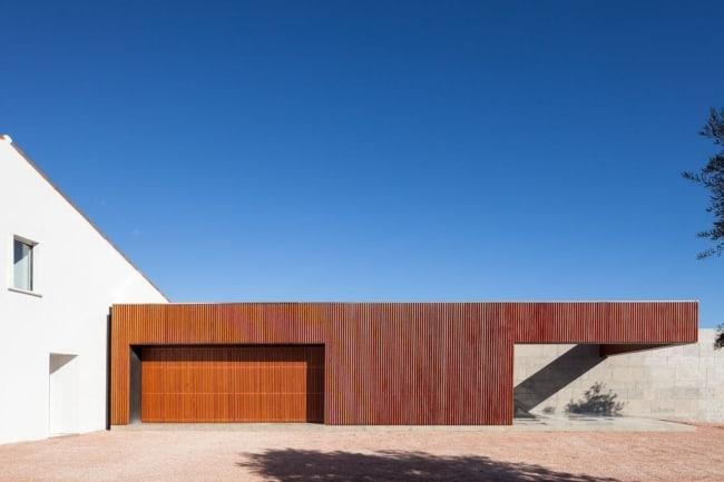 lindas Casas minimalistas