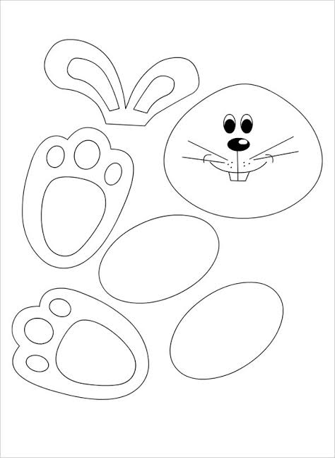 molde de coelho da Páscoa10
