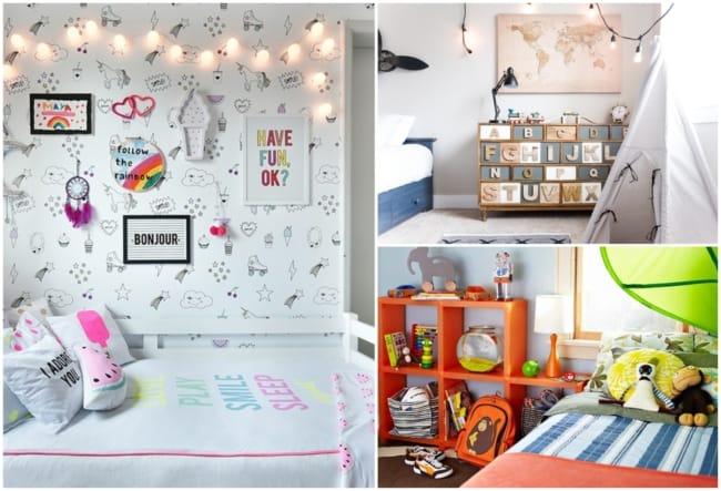 Dicas de decoração de quarto infantil 1
