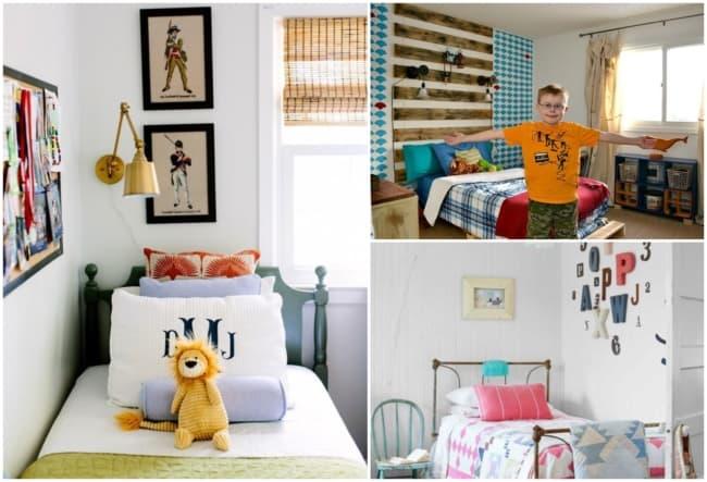 Dicas de decoração de quarto infantil 2