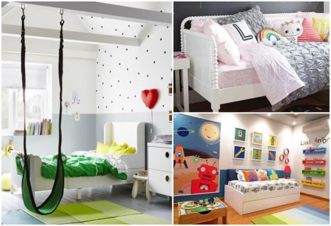 Dicas de decoração de quarto infantil 3