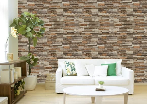 Revestimento de parede para sala com pedras41