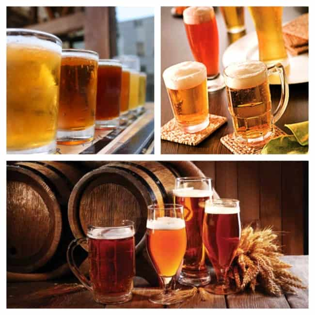 cerveja artesanal ideias