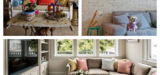 como redecorar a casa passo a passo