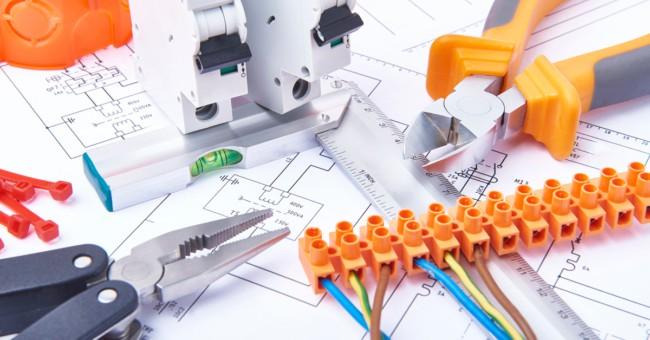 o que é projeto elétrico