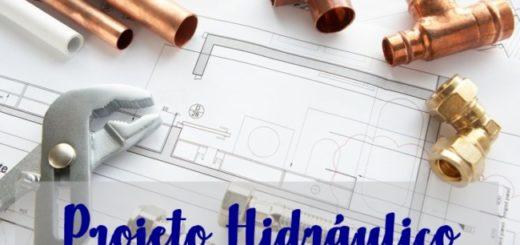 dicas para projeto hidráulico