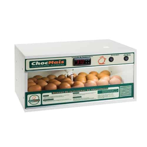 modelo de chocadeira de ovos