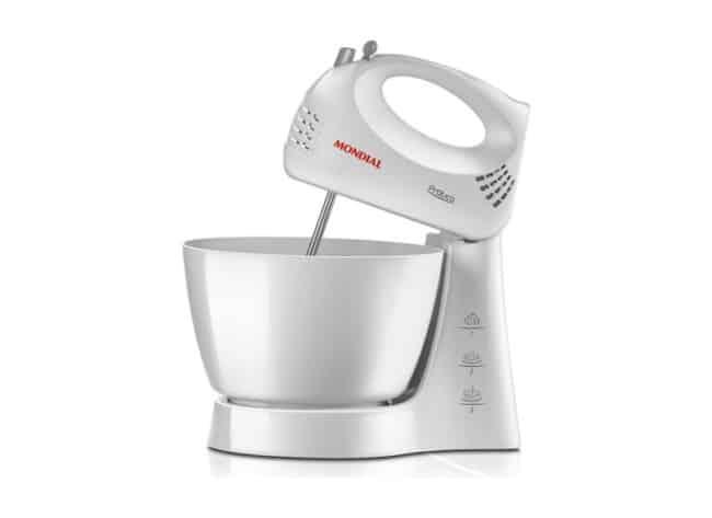 batedeira para cozinha doméstica
