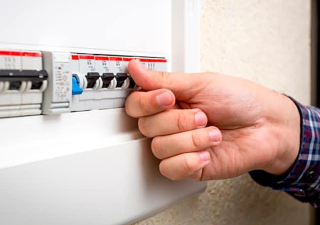 dicas para instalar ventilador de teto