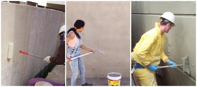 dicas para impermeabilizar paredes externas