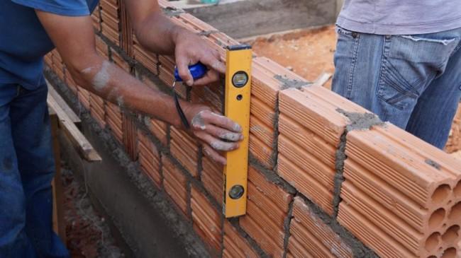 vantagens de usar tijolo baiano