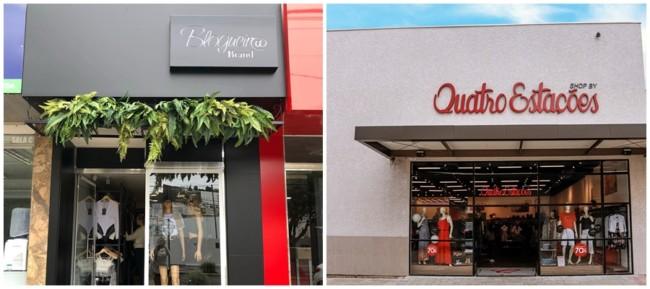 nomes diferentes e criativos para lojas femininas