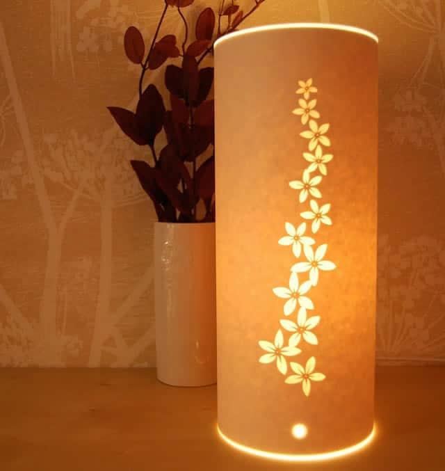 Fotos e ideias de luminária artesanal