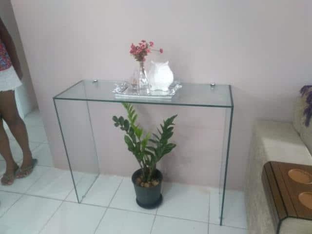 Modelos de aparador de vidro