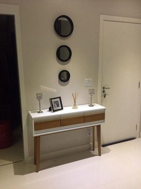 Modelos de aparador para sala pequeno
