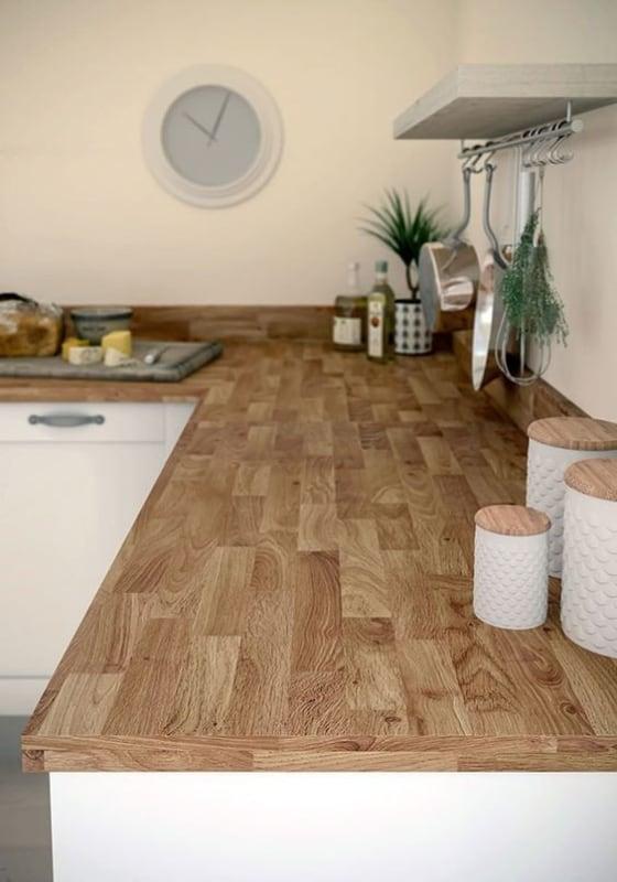 Papel contact para cozinha madeira 1
