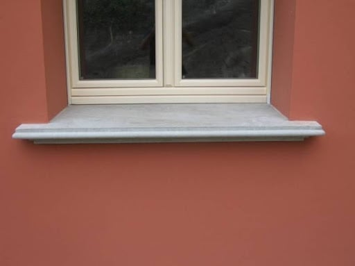 soleira de janela