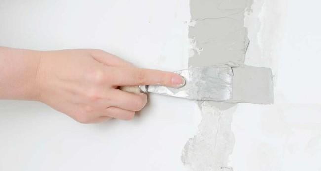 Como emassar parede 2