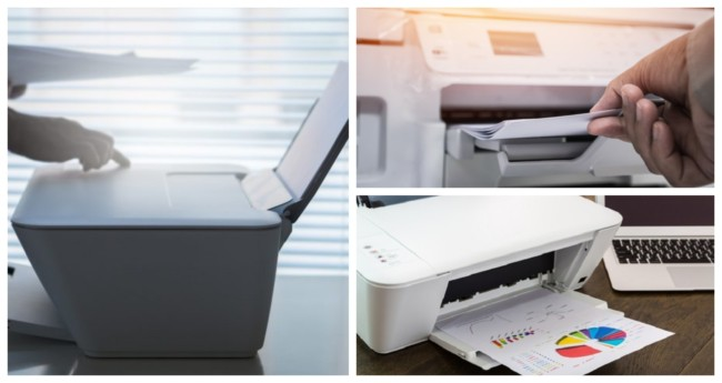 Como instalar impressora 1