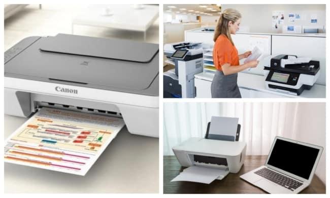 Como instalar impressora 3