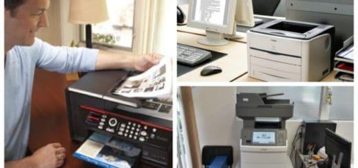 Como instalar impressora